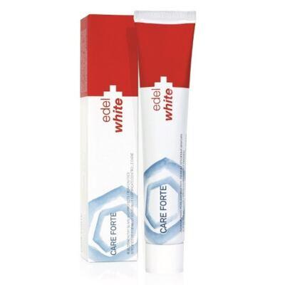 Imagem 1 do produto Creme Dental Edel White Care Forte 75ml