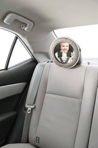 Imagem 2 do produto Espelho Retrovisor para Banco Traseiro Baby Look Multikids Baby - BB181