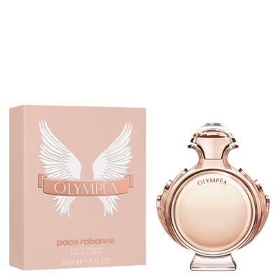 Imagem 2 do produto Olympéa Paco Rabanne - Perfume Feminino - Eau de Parfum - 50ml