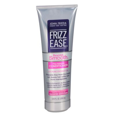 Imagem 3 do produto Kit Shampoo + Condicionador John Frieda Frizz Ease Beyond Smooth Frizz Immunity - Kit