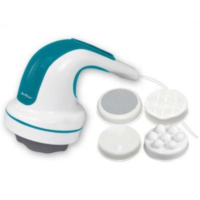 Massageador Corporal Techline Tonner Massager MS-9000 110V