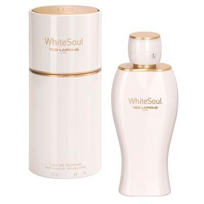 Imagem 2 do produto White Soul Ted Lapidus - Perfume Feminino - Eau de Parfum - 30ml