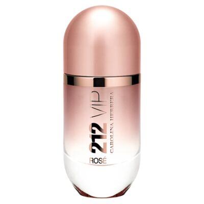 Imagem 1 do produto 212 VIP Rosé Carolina Herrera - Perfume Feminino - Eau de Parfum - 80ml