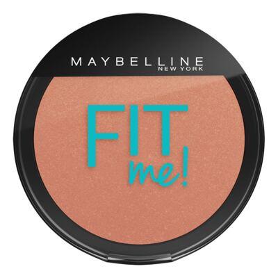 Imagem 1 do produto Blush Maybelline Fit Me! 02 A Minha Cara 7g