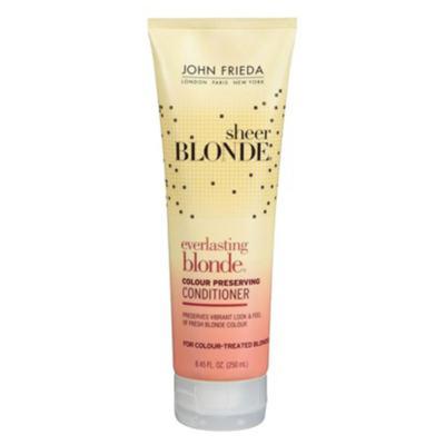 Condicionador Sheer Blonde Everlasting 250ml