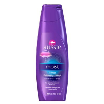 Imagem 2 do produto Kit Shampoo + Máscara de Hidratação Aussie Moist - Kit