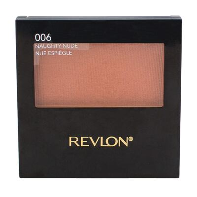 Blush Revlon Powder 006 Naughty Nude