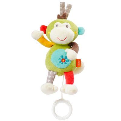 Imagem 1 do produto Baby Fehn - Mini Musical Macaco - BR297