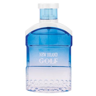 Imagem 2 do produto Golf Blue For Men New Brand Perfume Masculino - Eau de Toilette - 100ml