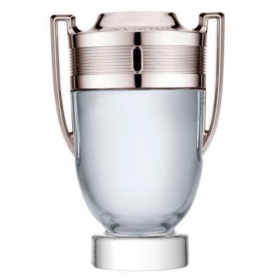 Invictus Paco Rabanne - Perfume Masculino - Eau de Toilette - 50ml