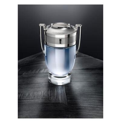 Imagem 4 do produto Invictus Paco Rabanne - Perfume Masculino - Eau de Toilette - 50ml