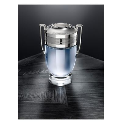 Imagem 4 do produto Invictus Paco Rabanne - Perfume Masculino - Eau de Toilette - 100ml