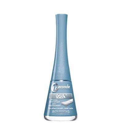1 Seconde Gel Bourjois - Esmalte - T08 - Blue Water
