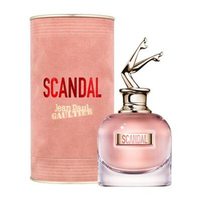 Imagem 1 do produto Scandal de Jean Paul Gaultier Feminino Eau de Parfum - 30 ml