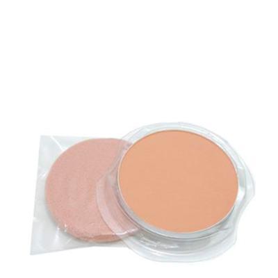 Imagem 4 do produto Matifying Compact Oil-Free Refil Shiseido - Pó Compacto - 30 - Natural Ivory
