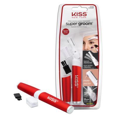 Super Groom Kiss NY - Aparador de Pelos e Sobrancelhas - 1 Un