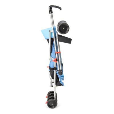 Imagem 5 do produto Carrinho de Bebê Guarda-chuva Weego Way Azul