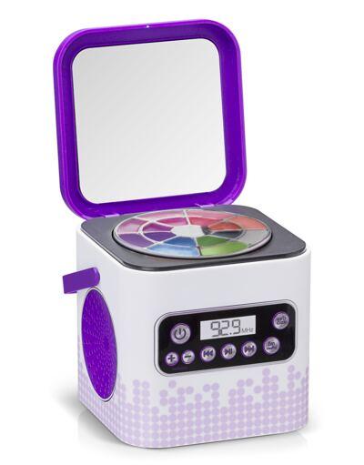 Imagem 1 do produto My Style Beauty Box Estrelas - BR477