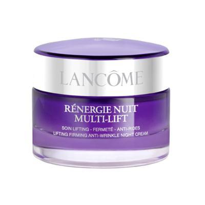 Imagem 1 do produto Tratamento Facial Anti-Idade Noturno Lancôme Rénergie Nuit Multi-Lift - 50ml