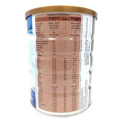 Imagem 1 do produto Complemento Alimentar Ensure Chocolate 400g 2 Unidades