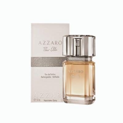 Imagem 1 do produto Azzaro Pour Elle de Azzaro Eau de Parfum - 75 ml