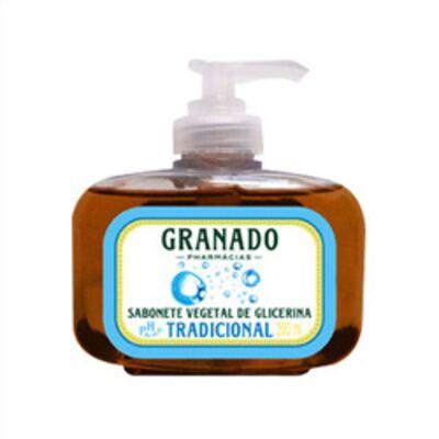 Sabonete Líquido Glicerina Granado 90g