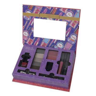 Imagem 1 do produto Beauty Faves Markwins - Kit de Maquiagem - Kit