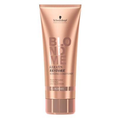 Imagem 2 do produto Schwarzkopf  Schwarzkopf Professional BC Blond Me All Blondes Kit - Shampoo +  Condicionador - Kit
