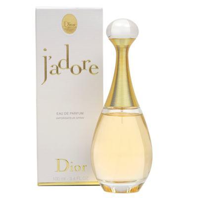 J'Adore De Christian Dior Eau De Parfum Feminino - 30 ml