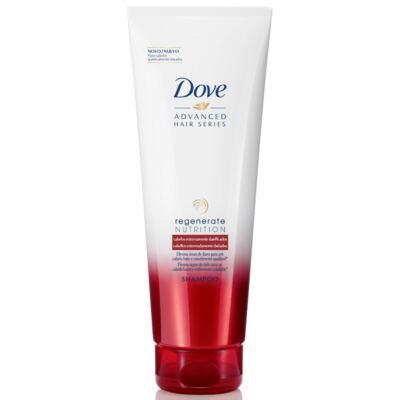 Imagem 2 do produto Kit Dove Regenerate Nutrition Shampoo 200ml + Creme de Tratamento 350g
