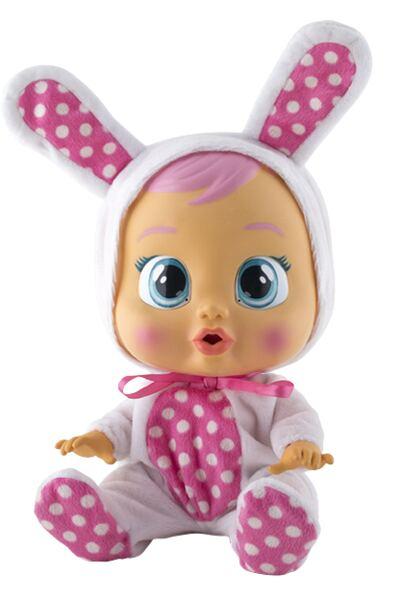 Imagem 2 do produto Boneca Cry Babies Coney - BR528