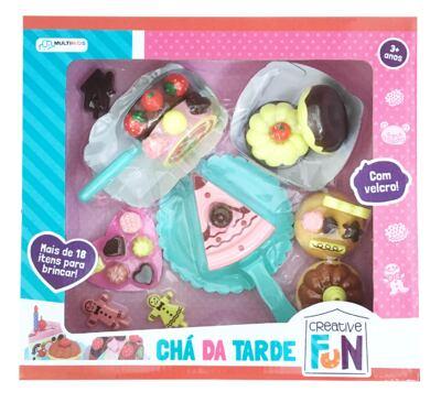 Creative Fun Chá Da Tarde - BR642