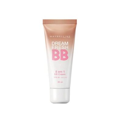 Imagem 1 do produto Dream Fresh BB Cream 30ml Maybelline - Base Facial - Escuro