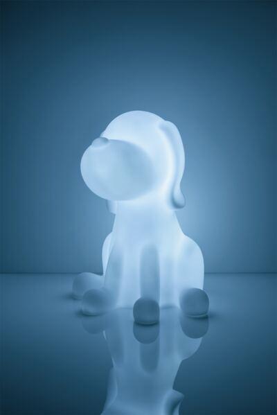 Imagem 1 do produto Luz Noturna Dog Kids Multikids Baby - BB164