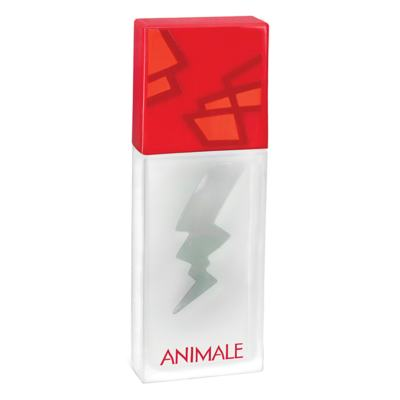 Imagem 2 do produto Intense For Woman Animale - Perfume Feminino - Eau de Parfum - 50ml