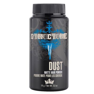 Joico Structure Dust Matte Powder - Pó Matificante - 14g