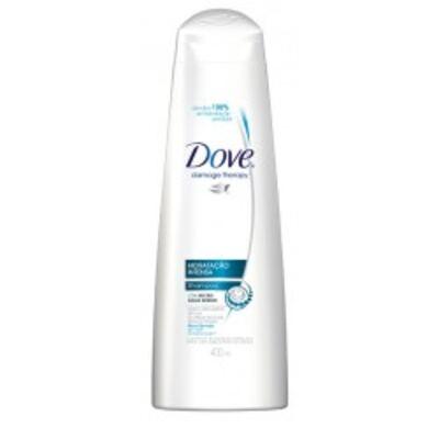 Shampoo Dove Hidratação Intensa 400ml