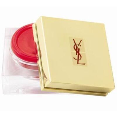 Imagem 1 do produto Cream Blush Yves Saint Laurent - Blush - 09