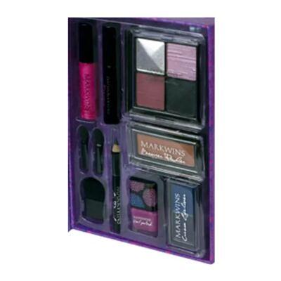 Imagem 2 do produto The Look Book II Markwins - Kit de Maquiagem - Kit