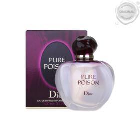 Pure Poison Dior - Perfume Feminino - Eau de Parfum - 100ml