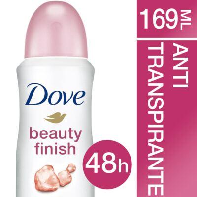 Imagem 1 do produto Desodorante Dove Aerosol Beauty Finish Feminino 100g