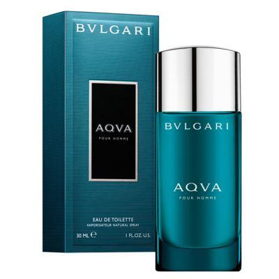 Imagem 3 do produto Aqva Pour Homme BVLGARI - Perfume Masculino - Eau de Toilette - 30ml