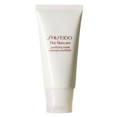 Imagem 1 do produto Máscara Facial Shiseido The Skincare Purifyng Mask - 75ml