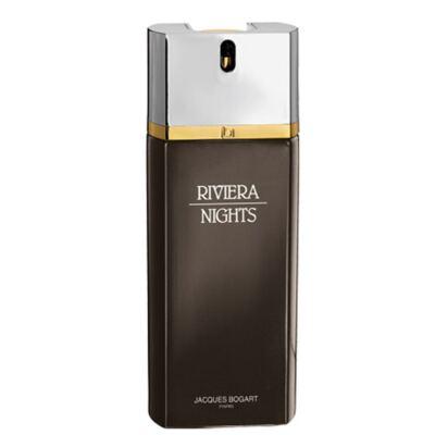Imagem 1 do produto Riviera Nights Jacques Bogart - Perfume Masculino - Eau de Toilette - 50ml