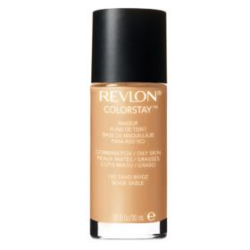 ColorStay Makeup FPS 6 Revlon - Base Facial - Sand Beige