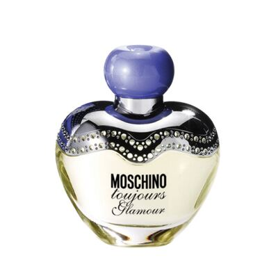 Imagem 1 do produto Toujours Glamour Moschino - Perfume Feminino - Eau de Toilette - 100ml