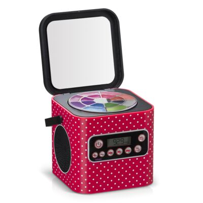 Imagem 2 do produto My Style Beauty Box Maça - BR479