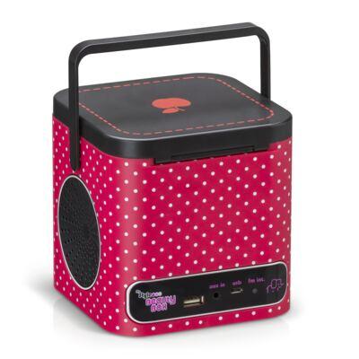 Imagem 3 do produto My Style Beauty Box Maça - BR479