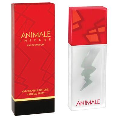 Imagem 2 do produto Intense For Woman Animale - Perfume Feminino - Eau de Parfum - 100ml