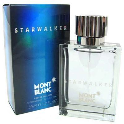 Imagem 1 do produto Starwalker Montblanc - Perfume Masculino - Eau de Toilette - 75ml